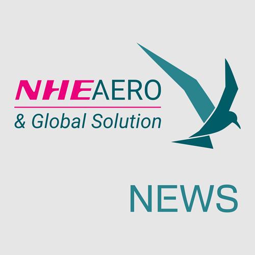 2 nuevos clientes para NHE AERO 0